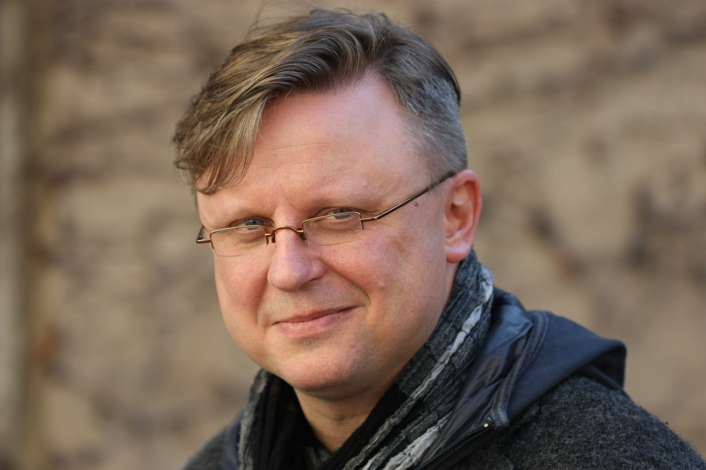 Johannes K. Hildebrandt Foto Juliane Sobschinski (2)