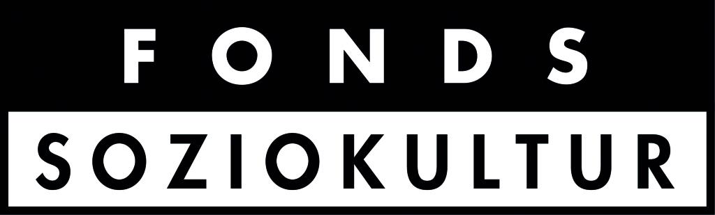 Logo fondssoziokultur