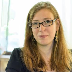 Kathrin A. Denner (Finalistin Kammermusik)